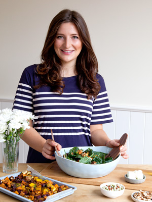 What's in my pantry? Kenko Kitchen's Kate Bradley