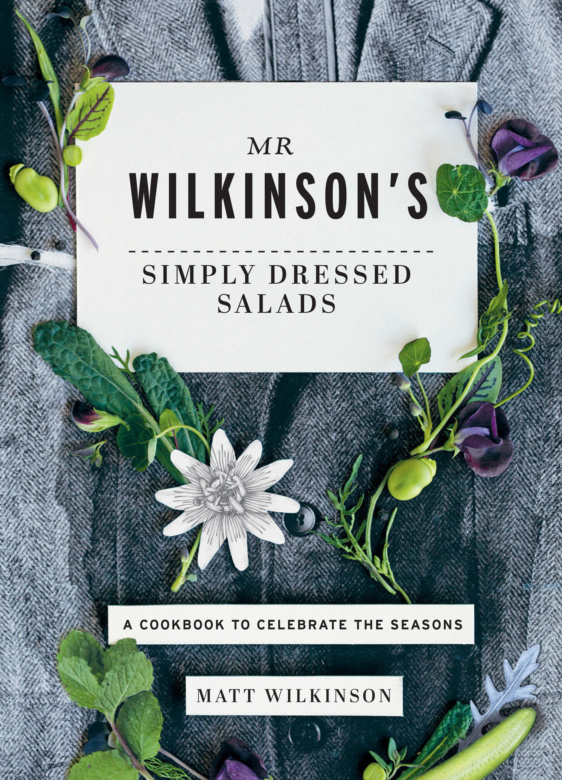 Mr Wilkinson's Simply Dressed Salads