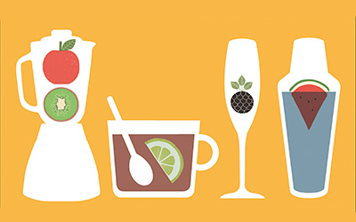 Dry January Mocktail Survival Guide