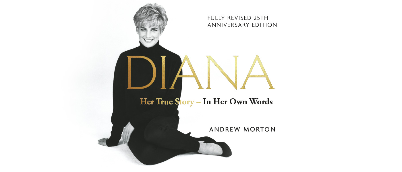 Diana Homepage Banner