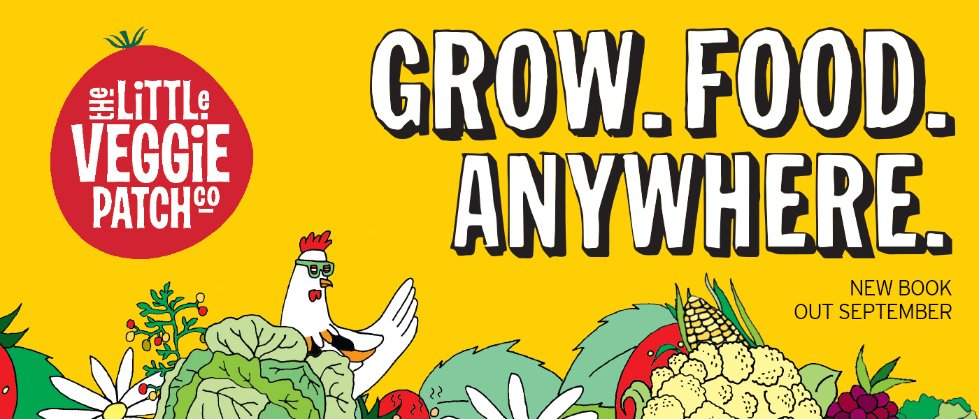 Grow Food Anywhere Banner