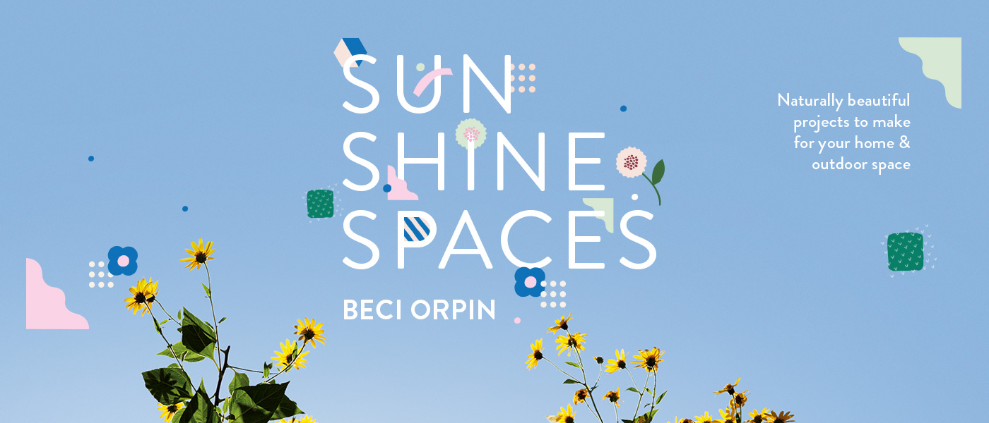Sunshine Spaces Banner