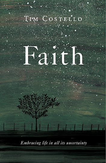 Faith by Tim Costello