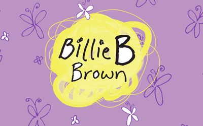 Billie B Brown