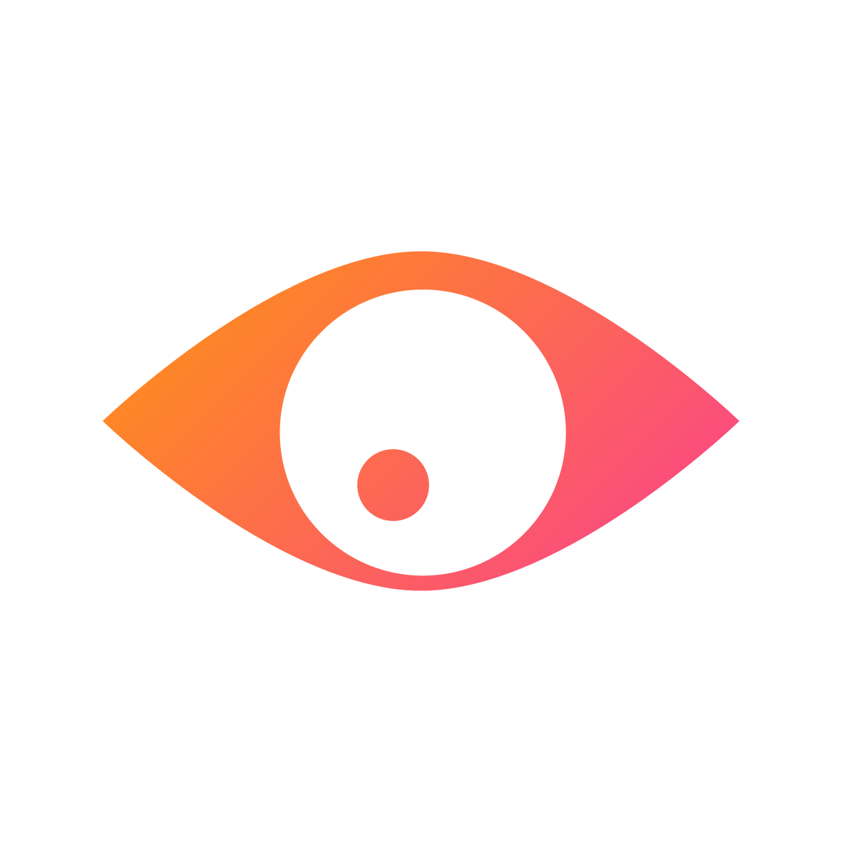 Eye icon RGB