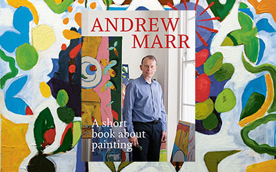 Andrew Marr Art Events