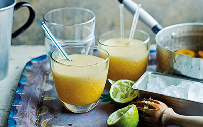 Celebrate Daiquiri Day with The Natural Cook