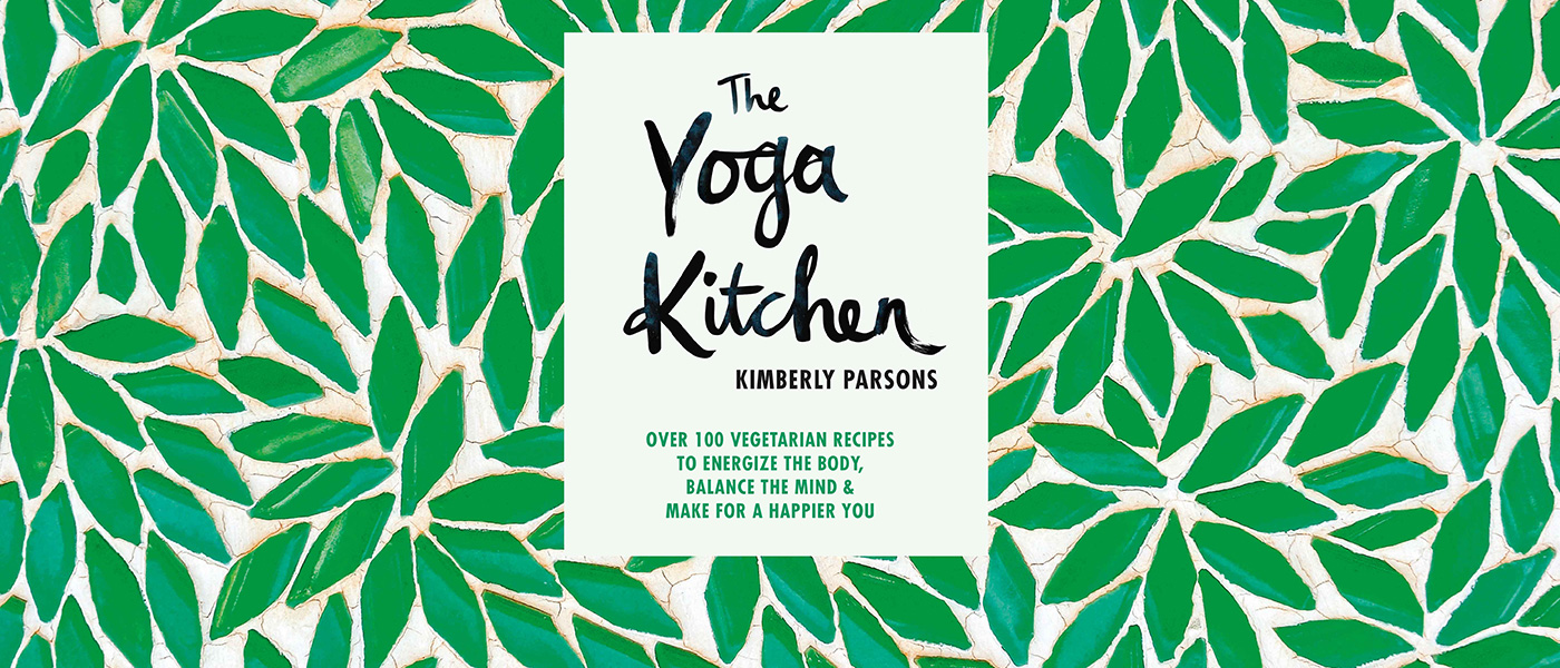 Yoga Kitchen Homepage Banner