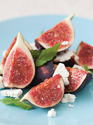 In season | Figs