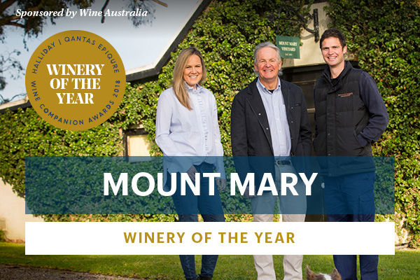 Wine Awards | Winery of the Year 2018