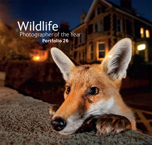 Wildlife Photographer of the Year 26