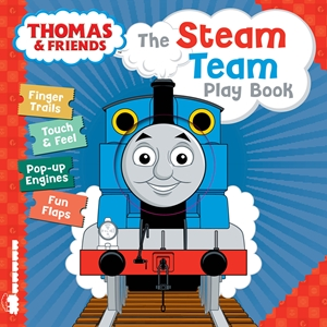 Steam Team Play Book