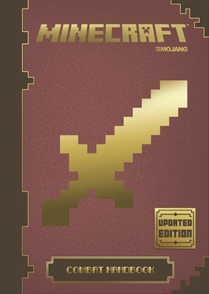 Updated Minecraft#3 Combat Handbook