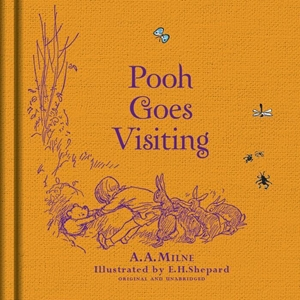 Winnie the Pooh: Pooh Goes Visiting