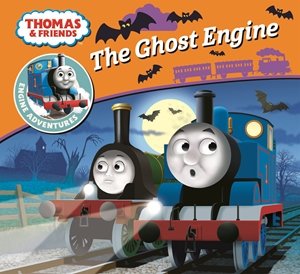 Thomas & Friends Engine Adventures: The Ghost Engine
