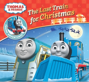 Thomas & Friends: Engine Adventures: The Last Train for Christmas