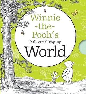 Winnie the Pooh's Little Pull-out & Pop-out World