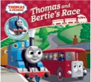 Engine Adventures: Thomas and Bertie's Race