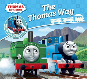 Engine Adventures: The Thomas Way