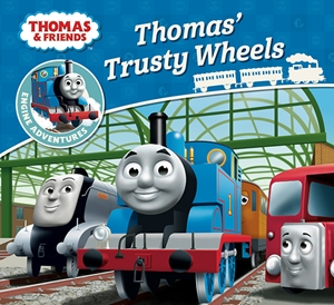 Engine Adventures: Thomas' Trusty Wheels