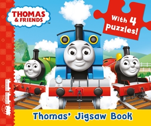 Thomas' Jigsaw Book