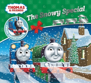 Engine Adventures: The Snowy Special