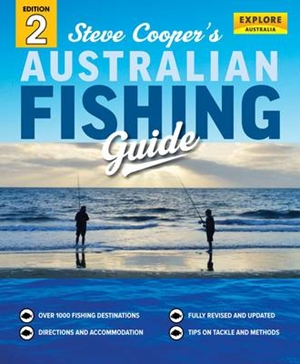 Steve Cooper's Australian Fishing Guide 2nd ed