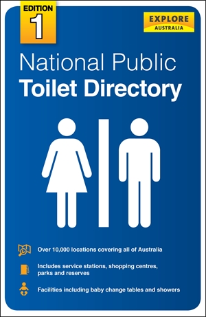National Public Toilet Directory