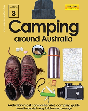 Camping around Australia 3rd ed