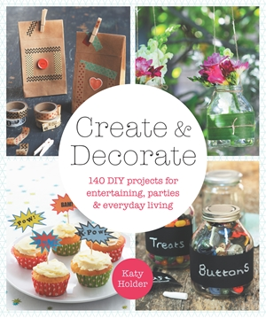 Create and Decorate