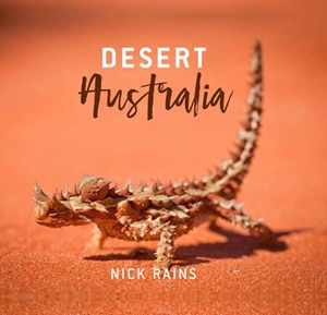 Desert Australia (October 2016 New Release)