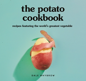 The Potato Cookbook