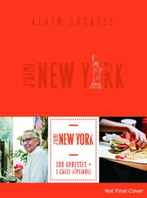 J'aime New York City Guide