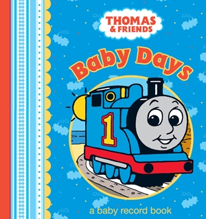 Thomas and Friends Baby Days