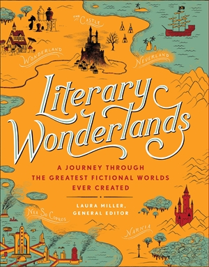 Literary Wonderlands
