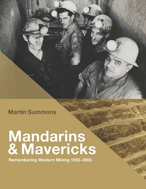 Mandarins and Mavericks