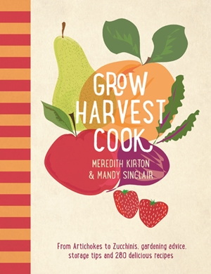 Grow Harvest Cook