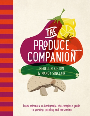 The Produce Companion