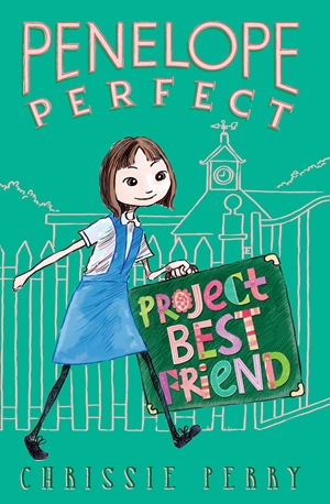 Project Best Friend