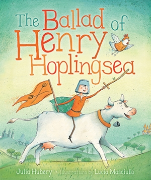 The Ballad of Henry Hoplingsea