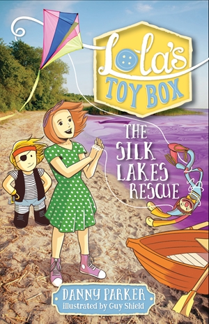 The Silk Lakes Rescue
