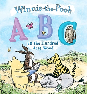Winnie the Pooh: ABC in the Hundred Acre Wood