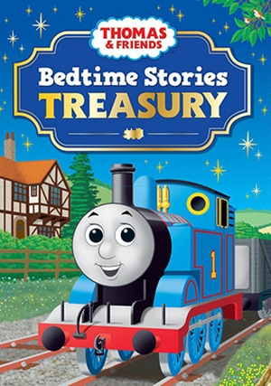 Thomas & Friends: Bedtime Stories Treasury