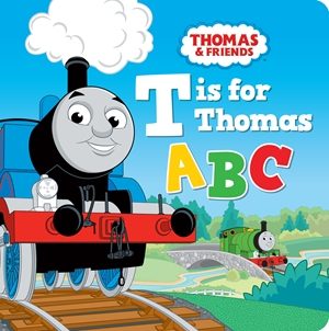 Thomas & Friends: T is for Thomas ABC