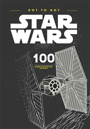 Star Wars: Dot-to-Dot