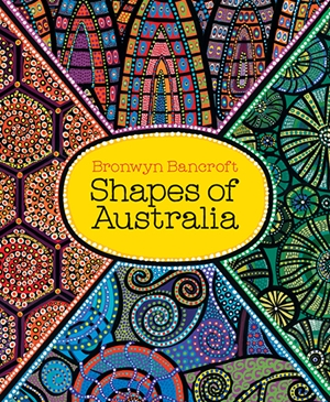 Shapes of Australia
