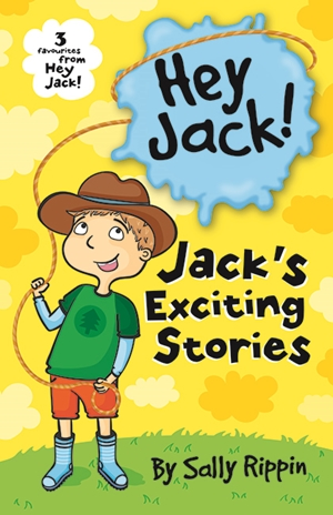 Jack's Exciting Stories!