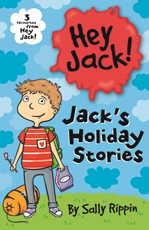 Jack's Holiday Stories