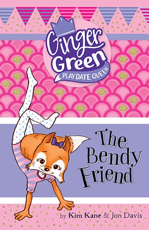 The Bendy Friend