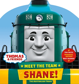 Meet the Team: Shane!